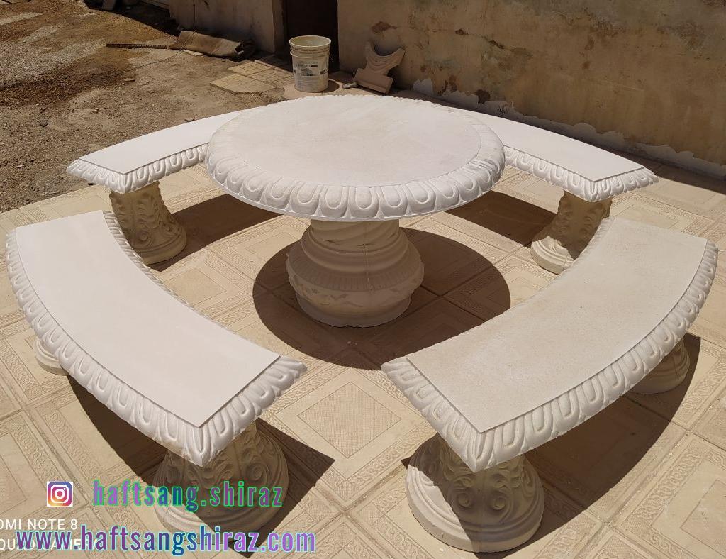 میز یاقوت ۱۱۰